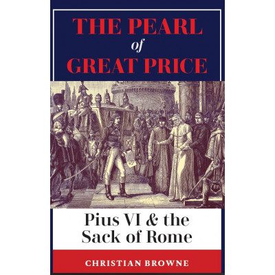 The Pearl of Great Price by Christian Browne