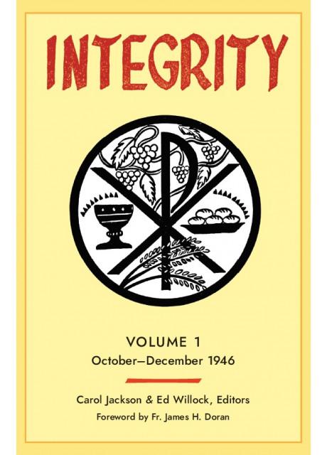 Integrity: Volume 1 (October - December 1946)